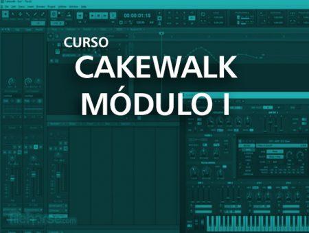 Cakewalk- Modulo I