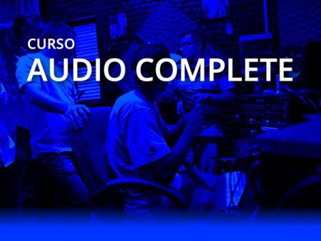 Audio Complete