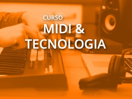 MIDI & Tecnologia