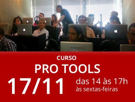Curso Pro Tools