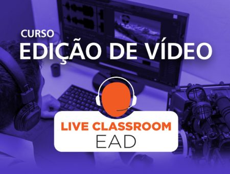 Edição de Vídeo – EAD