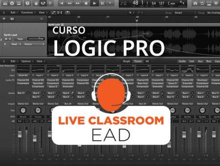 Logic Pro – EAD