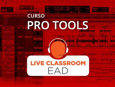 Pro Tools – EAD